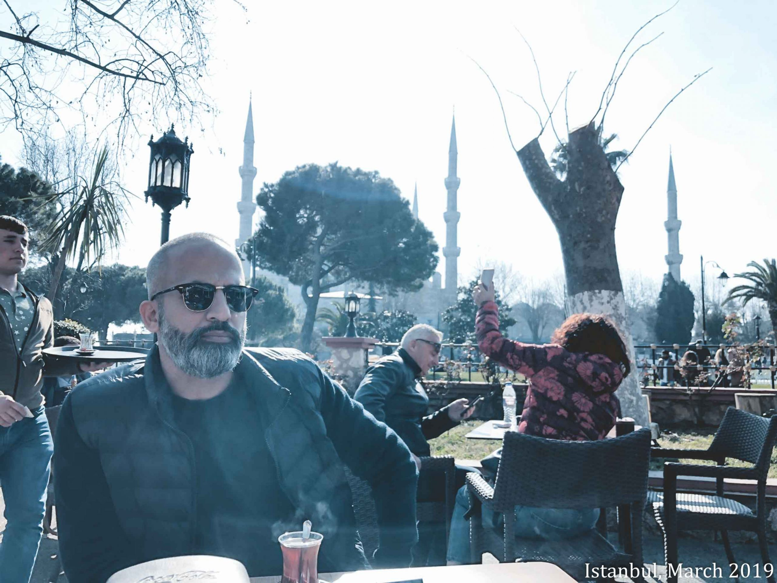 Istanbul – City Break – March 2019
